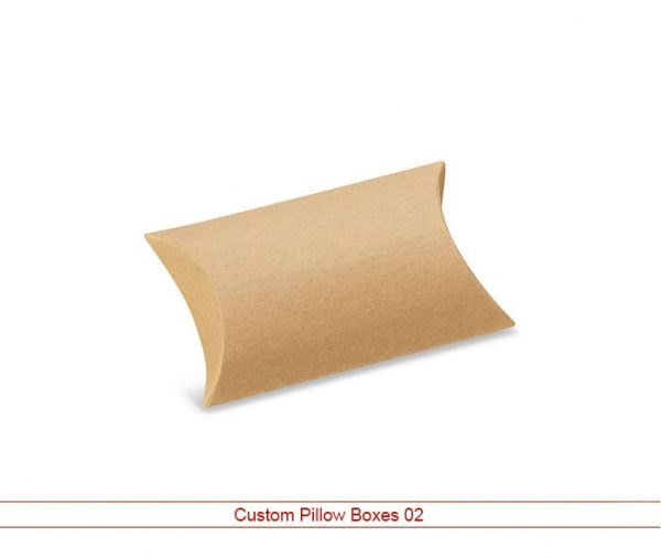 Custom Pillow Boxes 02