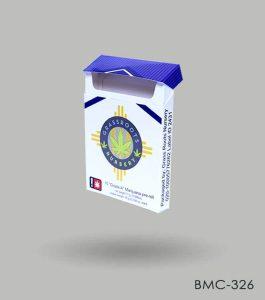 Custom Printed Tobacco Boxes