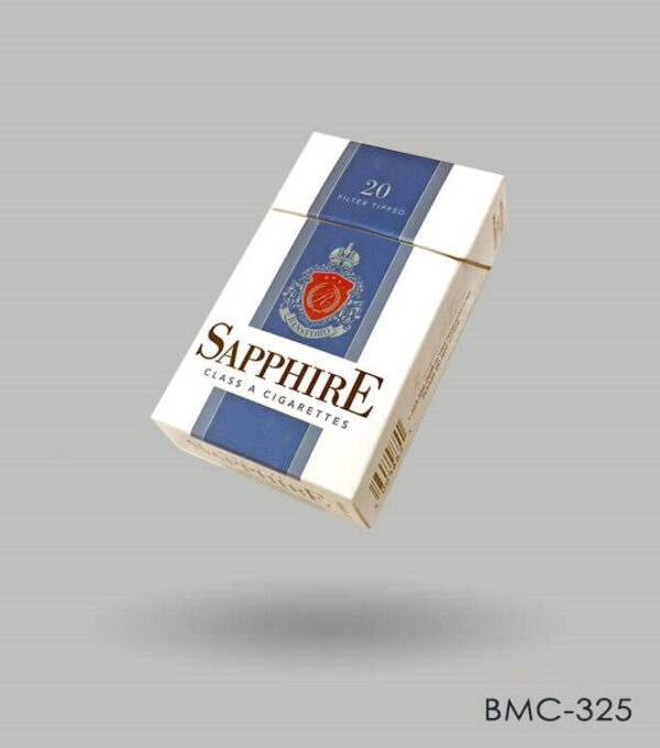 Custom Printed Tobacco Packaging