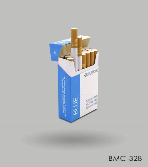 Custom Printed Tobacco Packaging Wholesale