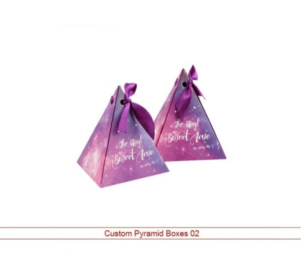 Custom Pyramid Boxes 02