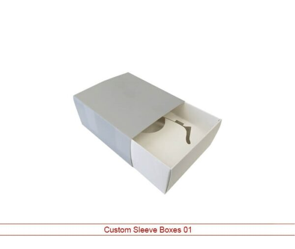 Custom Sleeve Boxes 01