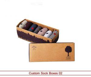Custom Socks Boxes 02