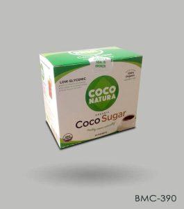 Custom Sugar Sachet Boxes