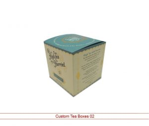 Custom Tea Boxes 02