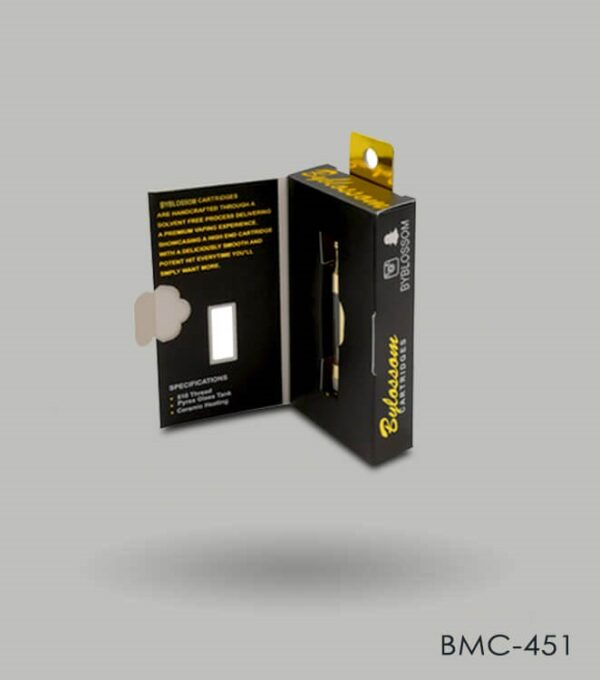 Custom Vape Packaging