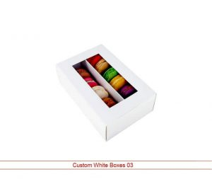 Custom White Boxes 031