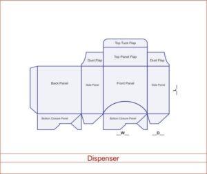 Dispenser 03