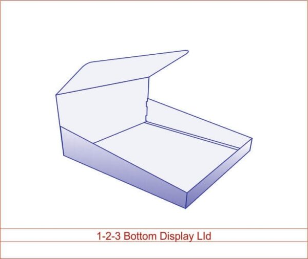 Double Wall Display LId 01