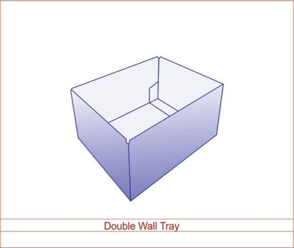 Double Wall Tray 01
