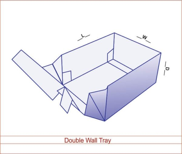 Double Wall Tray 02