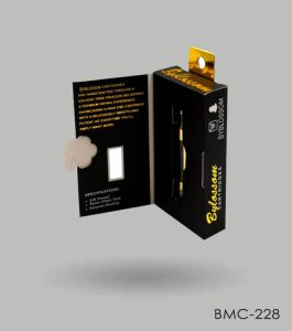 E-Cigarette Box Packaging