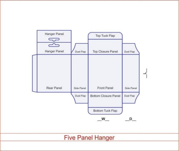 Five Panel Hanger 03