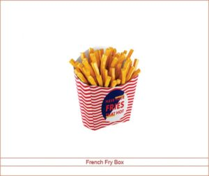 French Fries Boxes1