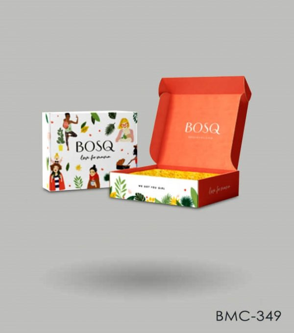Gift Subscription Boxes Wholesale