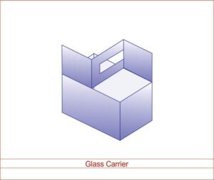 Glass Carrier 01