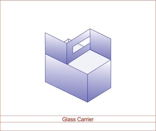Glass Carrier 01