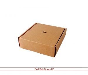 Golf Boxes