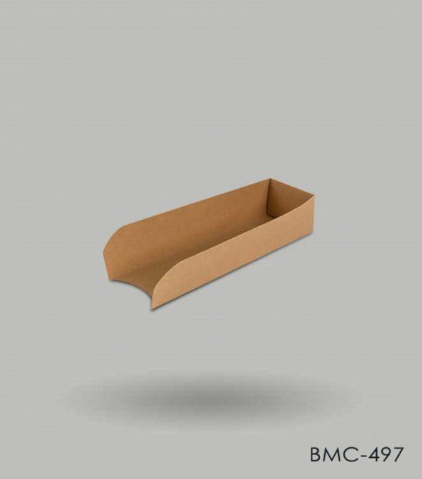 Hotdog Tray Boxes