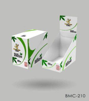 Marijuana Display Boxes Wholesale
