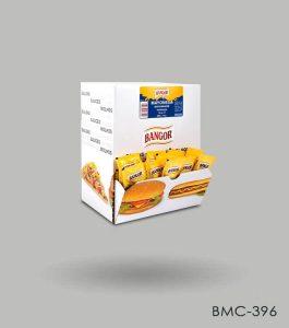 Mayonnaise sachet boxes
