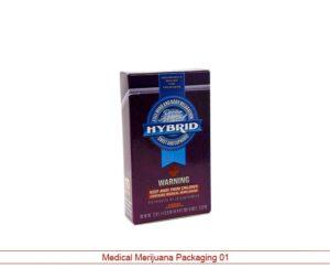 Medical Marijuana Packaging NY