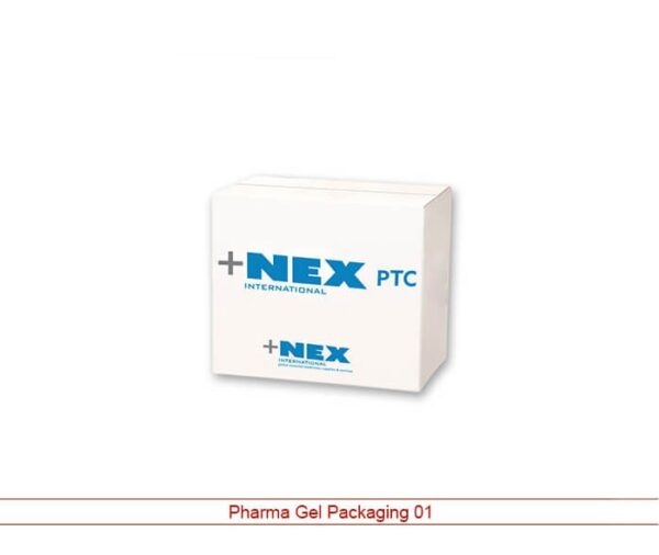 Pharma Gel Packaging