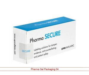 Pharma Gel Packaging NY