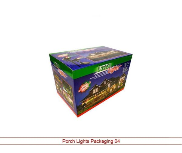 Porch Lights Packaging NY
