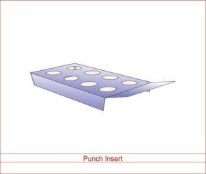 Punch Insert 01