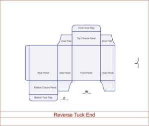 Reverse Tuck End Boxes 03