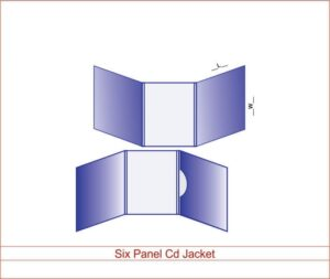 Six Panel Cd Jacket 02