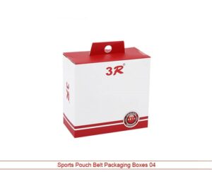 Sports Pouch Belt Packaging Boxes 4