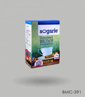 Sugar Sachet Packaging