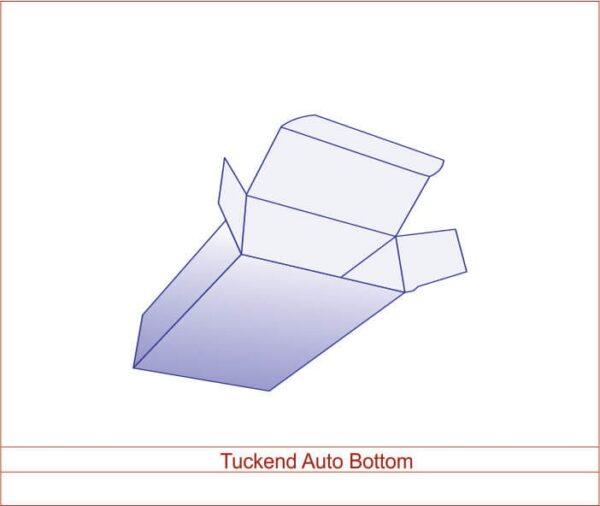 Tuckend Auto Bottom Boxes 01