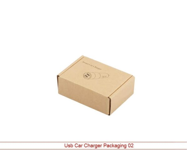 Usb Car Charger Packaging Wholesale