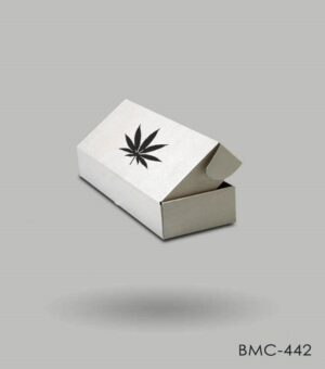 Weed Subscription Packaging