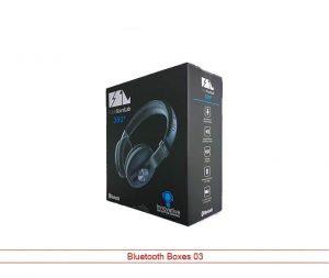 bluetooth earpiece Boxes 3