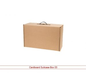 cardboard suitcase wholesale
