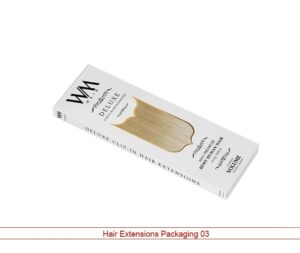 hair extensions packaging California
