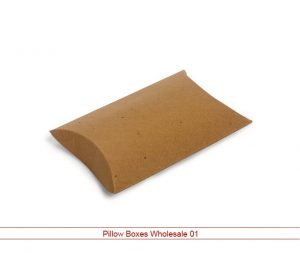 pillow boxes wholesale