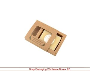 soap boxes packaging