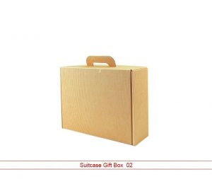 suitcase gift boxes wholesale