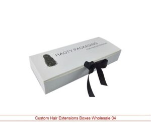 wholesale hair extension packaging 3