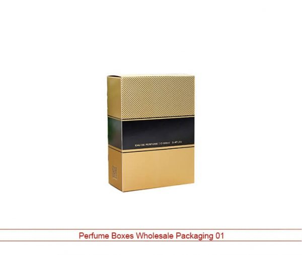 wholesale perfume packaging